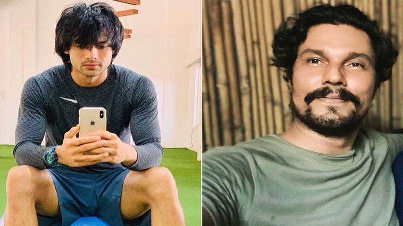 Neeraj Chopra Meets His Favourite Randeep Hooda; Actor Asks 'Where Does One Go From The Top?'