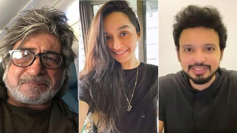 Shakti Kapoor On Rumours Of Shraddha Kapoor's Impending Marriage With Rohan Shrestha: 'He Is A Family Friend; He Visits Us Often, But He Has Not Asked For Her Hand In Marriage'