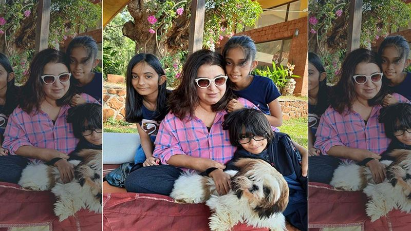Farah Khan Hits Back At The Trolls For Asking Her Why Her Kids Are 'SKINNY' And She Is 'FAT'