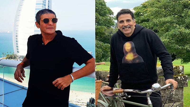 Did You Know Chunky Panday Was Once Superstar Akshay Kumar's Acting Instructor?