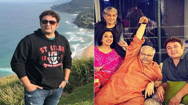 Rajesh Kumar Aka Roshesh Shares The Deets About What Happen At Sarabhai Vs Sarabhai Reunion