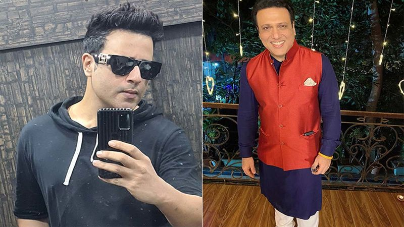 The Kapil Sharma Show: Krushna Abhishek Chooses To Keep Away From The Show As Makers Invite Govinda In The Upcoming Episode