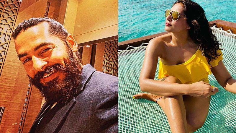 Dino Morea Thinks Nothing Has Changed Between Him And Former Ladylove Bipasha Basu