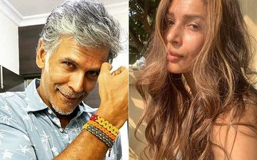 Milind Soman Shocks His Supermodel Of The Year Co-Judge Malaika Arora By Revealing What Turns Him On In Woman