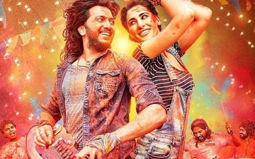 Movie Review: Banjo, Play It & You'll Have Fun, Paisa Vasool