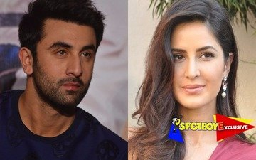 Will Ranbir pick up a flat in Katrina's rejected building?