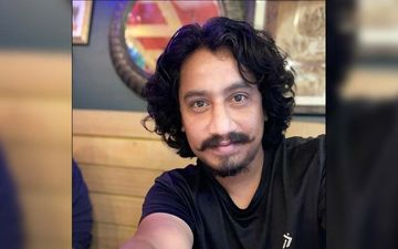 Kannada Actor Sanchari Vijay Suffers Major Injuries In Road Accident; Condition Critical- REPORT