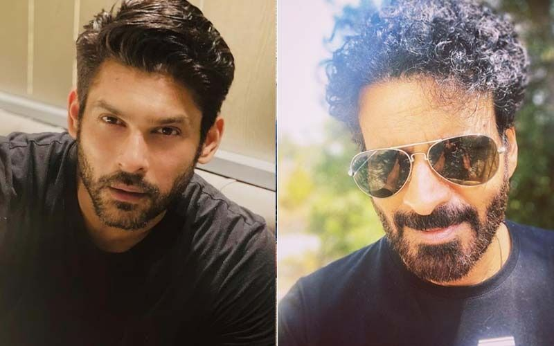 The Family Man 2: Sidharth Shukla Can't Wait To Watch The Web Series; Requests Manoj Bajpayee: 'Hume Bhi Sikha Do Excuses Banana'