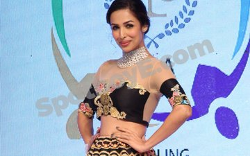 Why didn't Malaika attend Freaky Ali trailer launch?