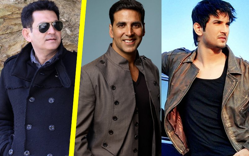 Omung in talks with Akshay Kumar, not Sushant Singh Rajput for his next