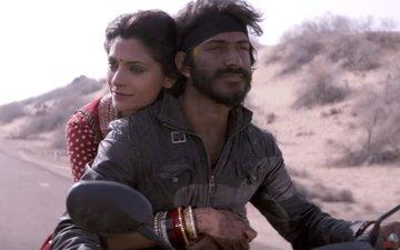 Harshvardhan And Saiyami Show Their Free-Spirited Love In Teen Gawah