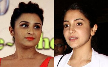 Parineeti gets insecure about Anushka's popularity
