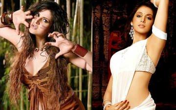 Watch Zareen Khan grooving to Khallas