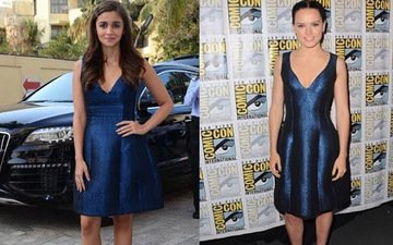 Who wore it better – Alia or Daisy?