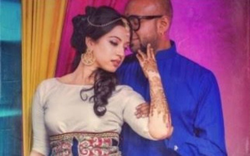 Singer Benny Dayal ties the knot with girlfriend Catherine Thangam