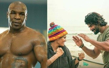 Wow! Mike Tyson wants to see R Madhavan's Saala Khadoos