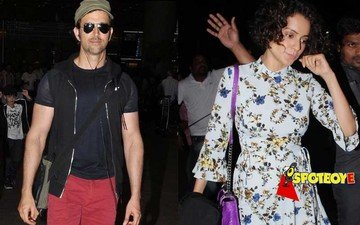 Hrithik, Kangana ready for a face-off?