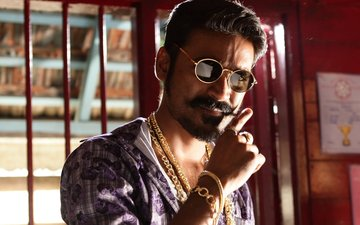 5 things you didn't know about Dhanush!