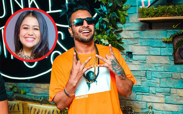 9X Tashan Exclusive! Muzical Doctorz Sukhe Coming Up With A New Song 'Wah Bhai Wah' Featuring Neha Kakkar