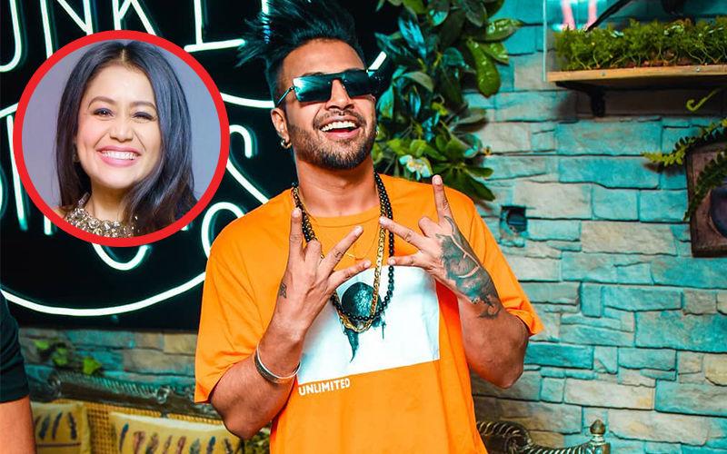 9x Tashan Exclusive Muzical Doctorz Sukhe Coming Up With A New Song Wah Bhai Wah Featuring Neha Kakkar