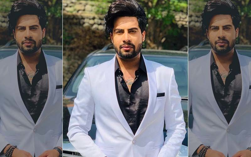 9X Tashan Exclusive! Singga To Make His Acting Debut With Jora The Second Chapter