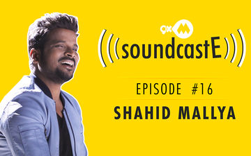 9XM SoundcastE – Episode 16 With Shahid Mallya
