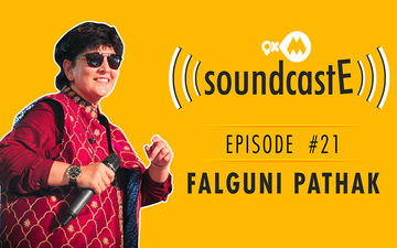9XM SoundcastE- Episode 21 With The Garba Queen- Falguni Pathak
