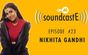 9XM SoundcastE- Episode 23 With Nikhita Gandhi