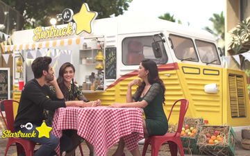 9XM Startruck With Kartik Aaryan-Kriti Sanon: Luka Chuppi Pair Talks About Their Favourite Junk Food, Midnight Snack, Restaurant And More