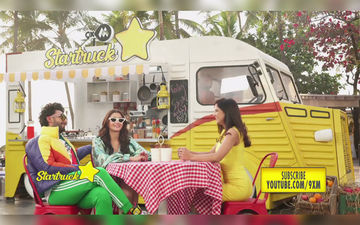 9XM Startruck With Ranveer Singh-Alia Bhatt: Gully Boy Pair Talks About Their Favourite Junk Food, Midnight Snack, Restaurant And More
