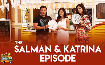 9XM Startruck With Salman Khan, Katrina Kaif - Catch The Episode On May 31!