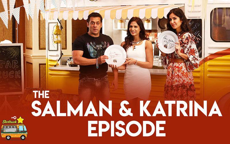 9XM स्टारट्रक में इस बार नजर आएगी सलमान खान और कैटरीना कैफ की खूबसूरत जोड़ी