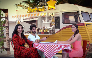 9XM Startruck With Shahid Kapoor, Kiara Advani - Catch The Episode On June 21!