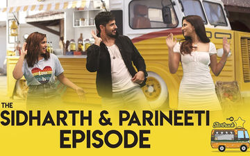 9XM Startruck With Sidharth Malhotra-Parineeti Chopra: Jabariya Jodi Talks About Their Favourite Junk Food, Midnight Snack, Restaurant And More