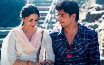 Kiara Advani's Birthday: Rumoured BF Sidharth Malhotra Pens A Beautiful Birthday Note Wishing The Actress; Tells Her 'Shershaah's Journey With You Has Been Incredible'