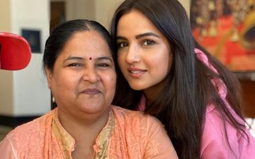 Bigg Boss 14: Jasmin Bhasin's Mother Gurmeet Kaur Bhasin Is Proud Of Jasmin's Cooking Skills; Says: 'She Is Self-Taught'