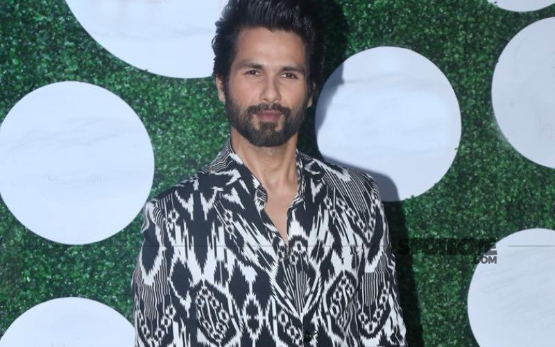 Shahid Kapoor's Untitled Web Series To Kick-Start Third Schedule In Mumbai; Makers To Shoot For 40 Days