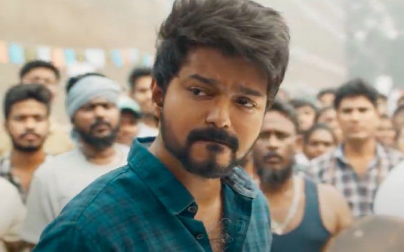 Vijay Fined Rs 1 Lakh By Madras HC For Tax Evasion On His Luxury Car; Court Says Be 'Real Heroes' Instead Of 'Reel Heroes'