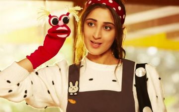 After The Mega Success Of Vaaste, Songstress Dhvani Bhanushali Brings College Romance To Life In Nayan