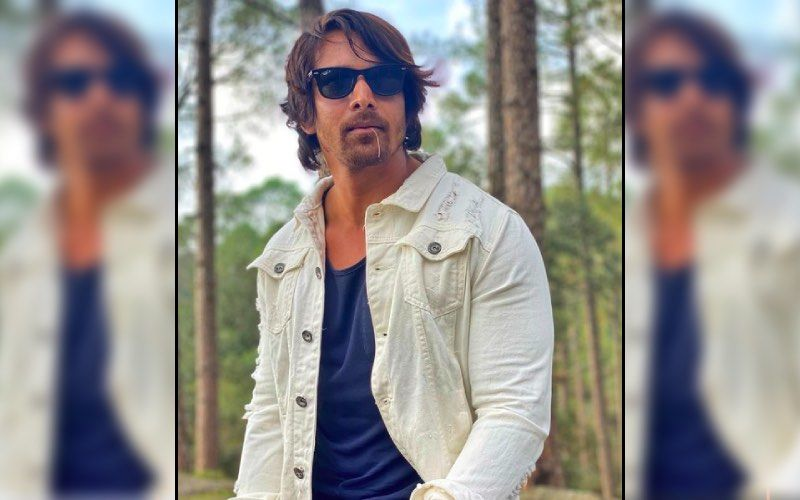 Haseen Dillruba Actor Harshvardhan Rane Recalls The Time He Played A Courier Boy For John Abraham And Got His Helmet For Him