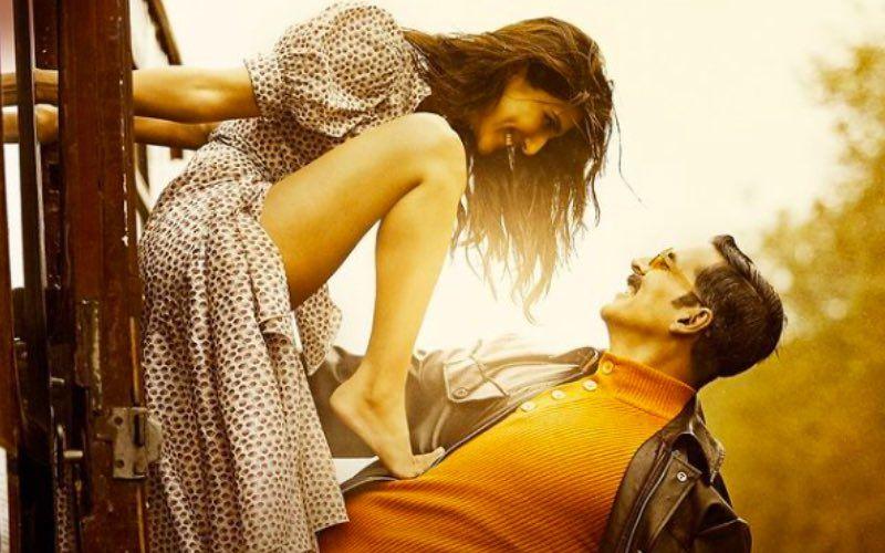 Bell Bottom Song Marjaawaan Poster Comes Under Radar; Diet Sabya Calls Akshay Kumar-Vaani Kapoor's First Look 'Tacky'-Here's Why