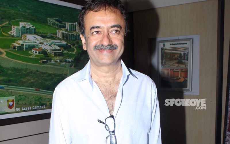 FIR Lodged Against A Fraudster For Impersonating Rajkumar Hirani's Son On Social Media To Dupe Film Aspirants, Reports Say