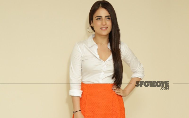 Radhika Madan Reveals She Faced Rejections; Was Asked 'To Have A Particular Shape And Size'
