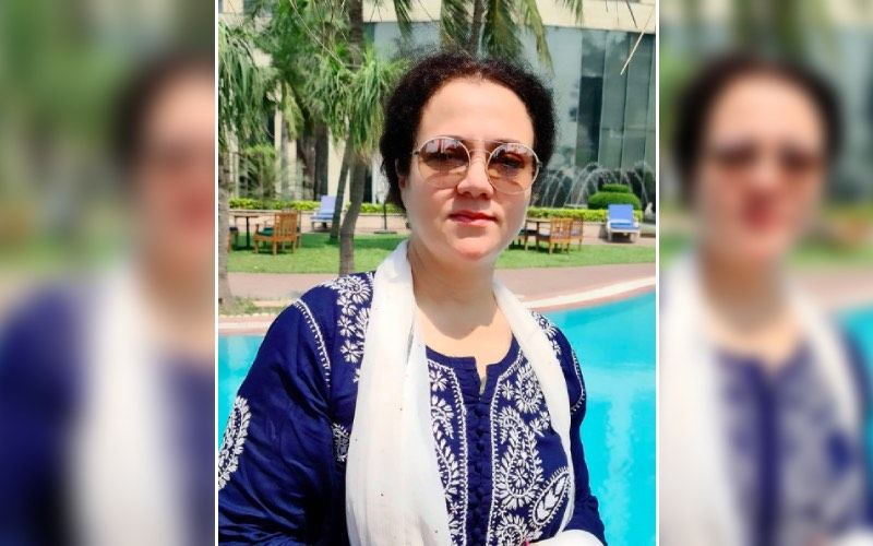Ram Teri Ganga Maili Fame Mandakini To Make A Come Back; Says She 'Wants To Play Central Characters In Projects'