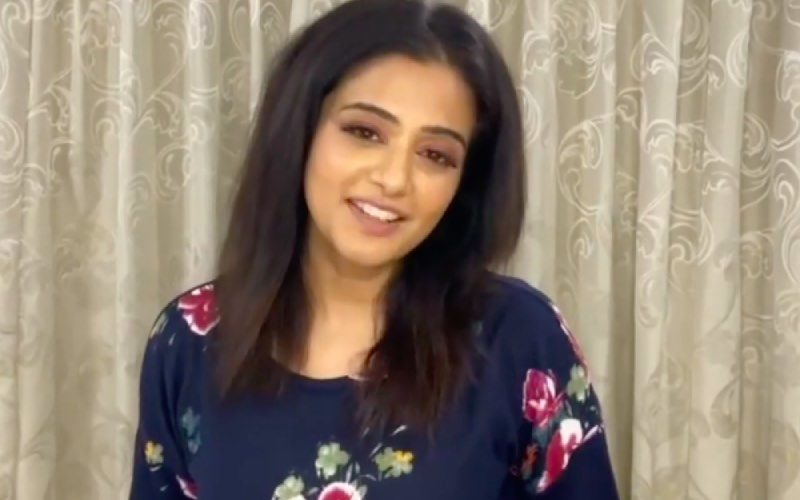 The Family Man Star Priyamani Addresses Criticism She Receives Online For Her Character: 'I Just Laugh It Off'