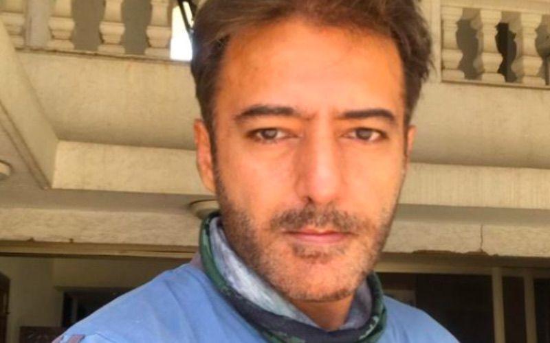 Kajol's Bekhudi Co-Star Kamal Sadanah To Divorce Estranged Wife Lisa John; Says, 'Two People Grow Apart'