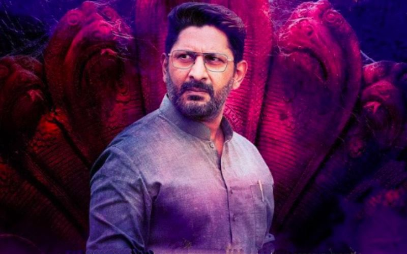 Arshad Warsi On Doing Only Comedy Movies: 'Not Been Utilised Very Well, Wish People Would Take Advantage Of Me'