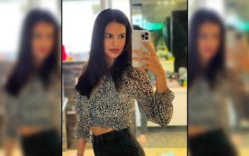Hardik Pandya's Ladylove Natasa Stankovic Flaunts Her Post Pregnancy Bod After Celebrating Agastya's 4th Month Birthday