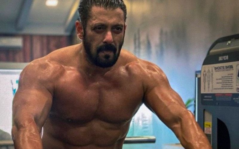Tiger 3: Salman Khan Shares Glimpses Of His Training For His Spy Drama; It Looks Intense AF- Watch