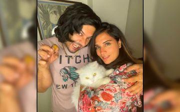 Ali Fazal Pens An Exceptional Birthday Wish For His 'Habibti' Richa Chaddha; Feels Privileged Knowing Her